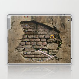 Live lemmings live  Laptop & iPad Skin