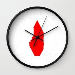 Hunter-X-Hunter-Gon-Killua-Logo-Anime-Cosplay-Japan-T-Shirt Wall Clock