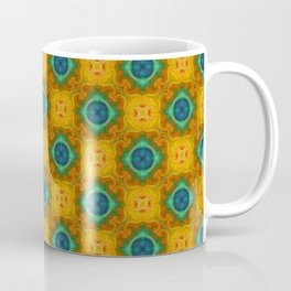 Tryptile 39 (Repeating 2) Coffee Mug
