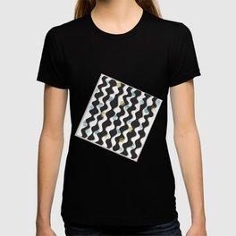 Atomic Rickrack T-shirt