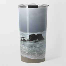 In the moments we ignore Travel Mug