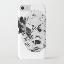 Huston, We Have A Problem iPhone Case