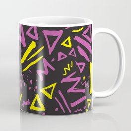 Dallas 1990s Coffee Mug