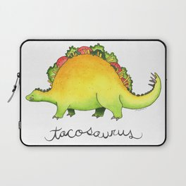 Tacosaurus Laptop Sleeve