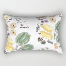 Nice Pair Rectangular Pillow