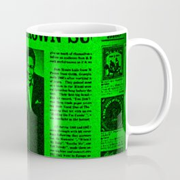 Sam & Dave Coffee Mug