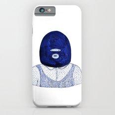 Blue Jack Slim Case iPhone 6s