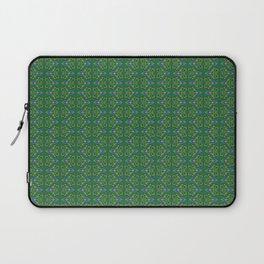 Zielony Laptop Sleeve