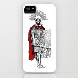Centurions iPhone Case