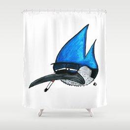 Regular show Shower Curtain