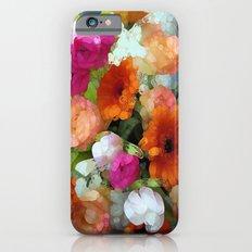 'Cause I'm HAPPY Slim Case iPhone 6