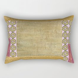 a rich texture for the interior . ( https://society6.com/simpledoodles/collection ) Rectangular Pillow