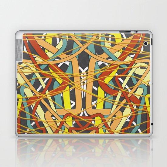 Rungglow Knox Laptop & iPad Skin
