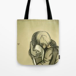 Feels Like Home Tote Bag
