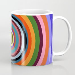 Technicolor dream 002 Coffee Mug