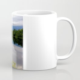 Lonesome Mirror Coffee Mug