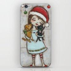 The Gift of Life - by stuDIo DUDA art iPhone & iPod Skin