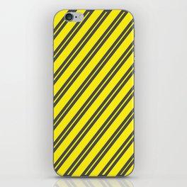 Pattern 92315D iPhone Skin