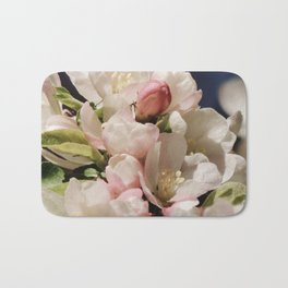 Buds & Blossoms Bath Mat