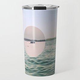 Inbetween Seasons Travel Mug