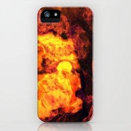 UNO 1 iPhone Case