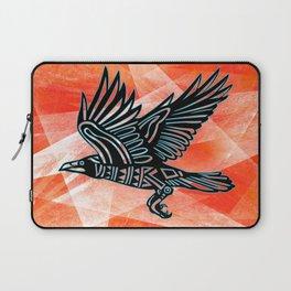 The Crow Laptop Sleeve