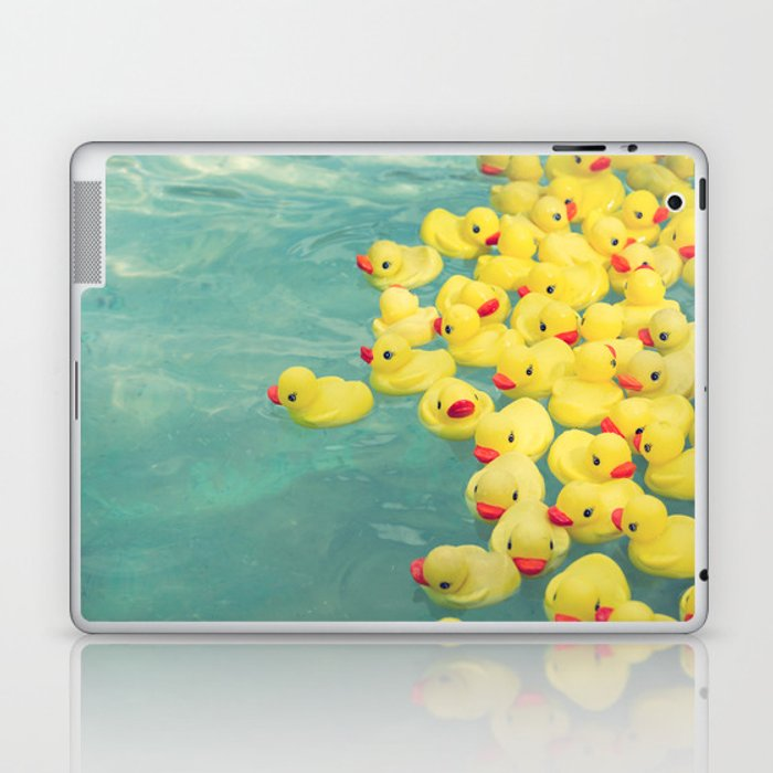 Escaping Normal Laptop & iPad Skin
