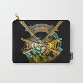 Tinyworld-Guanqian Street Carry-All Pouch