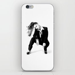 Ariana for SNL iPhone Skin