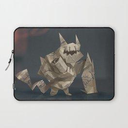 Golem print Laptop Sleeve