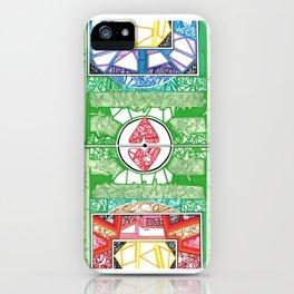 Jogo Bonito iPhone Case