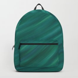 Abstract painting color texture 15 Backpack