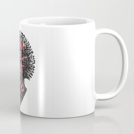 Punk is not dead at all Coffee Mug