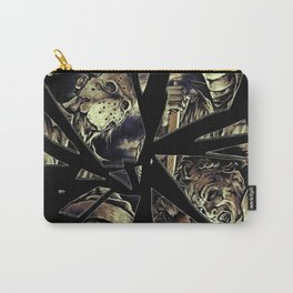Maniacs Carry-All Pouch