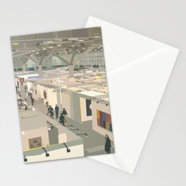 expo Stationery Cards