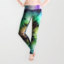 The Truth Is Out There Leggings