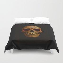 Sugar skull Duvet Cover
