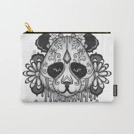 Blacksilver Panda Spirit Carry-All Pouch