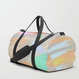 marine layer breakin off Duffle Bag