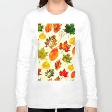 Leafs Long Sleeve T-shirt
