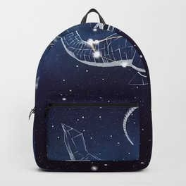 Capricon Star Backpack