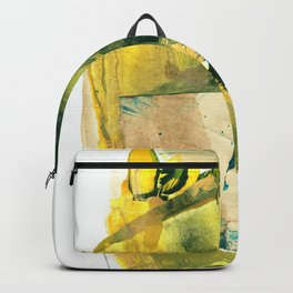 Giallo Backpack