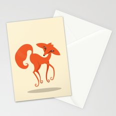 Foxpirit Stationery Cards