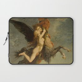 "Gustave Moreau ""The Chimera (La Chimère)"" Laptop Sleeve"