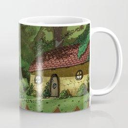 shamrock's Kingdom Coffee Mug