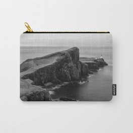 Neist Point Isle of Skye Carry-All Pouch