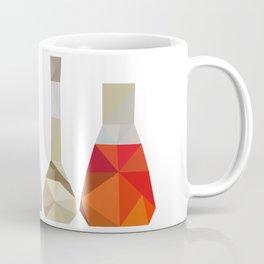 Cubic Glasswear Coffee Mug