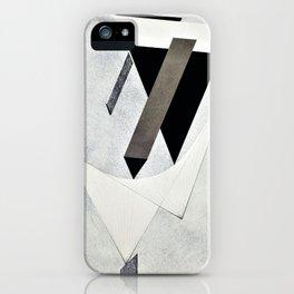 Kestnermappe Proun, Rob. Levnis And Chapman Gmbh Hannover #4 - El Lissitzky iPhone Case