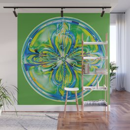 Mandalas of Healing and Awakening 6 Wall Mural