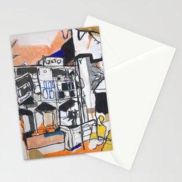 Felixstowe Spa Pavilion View Stationery Cards